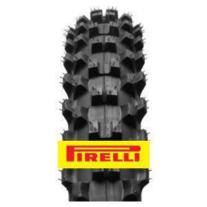Pirelli Scorpion MX Extra X 80/100-21 51M TT, NHS, Front, MST