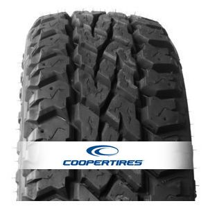 Tyre Cooper Discoverer S T Maxx Car Tyres Tyre Leader