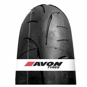 Neumático Avon ::profil: