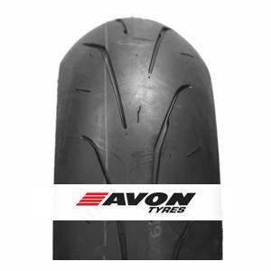 Avon 3D Ultra Xtreme AV82 180/55 ZR17 73W Užpakalinė