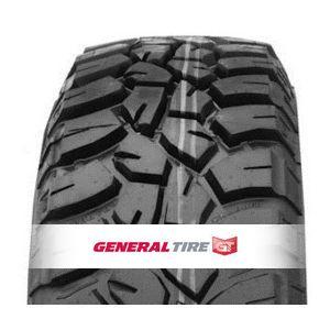 Guma General Tire Grabber MT