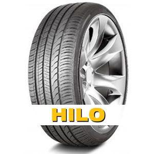 Hilo Vantage XU1 205/40 R17 84W XL