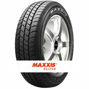 Tyre Maxxis Vansmart A/S AL2