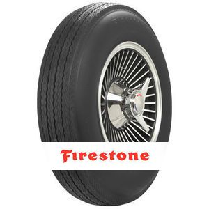 Rehv Firestone Champion Deluxe