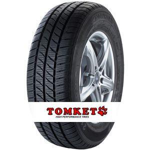 Tomket Snowroad VAN 3 225/75 R16C 121/119R 8PR