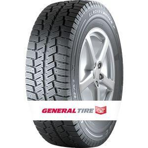 Neumático General Tire Eurovan Winter 2