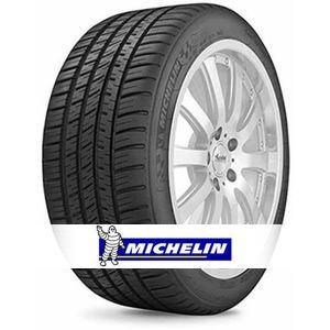 Rengas Michelin Pilot Sport A/S 3