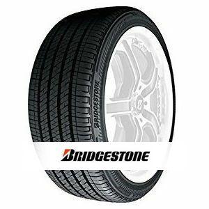 Bridgestone Turanza EL450 225/50 R17 94V DOT 2016, MFS, Run Flat