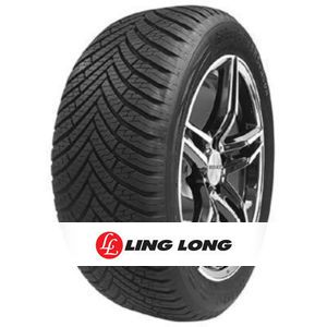 Linglong GreenMax All Season 215/50 R17 95V XL, 3PMSF