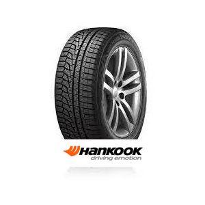 Hankook Winter I*Cept evo2 W320A SUV 225/65 R17 106H XL, 3PMSF