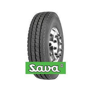 Sava Avant MS2 Plus 315/80 R22.5 156/150K 18PR, M+S