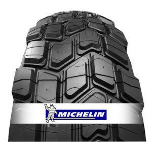 Pneu Michelin XS
