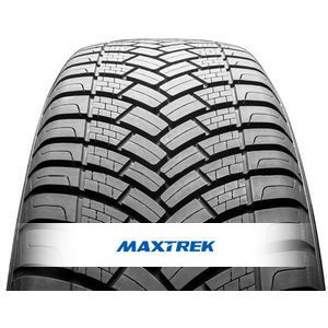 Maxtrek Relamax 4S 225/50 R17 98V XL, 3PMSF
