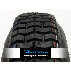 Deli Tire S365 20X8-8 4PR, BLOCK