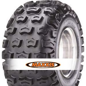Maxxis C-9209 22X11-10 35J 2PR, Rear