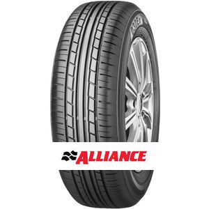 tyre alliance 030ex 205 55 r16 91v tyre leader. Black Bedroom Furniture Sets. Home Design Ideas