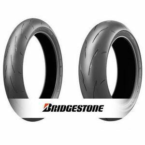 Bridgestone Battlax Racing R11 120/70 R17 58V Soft, Eturengas