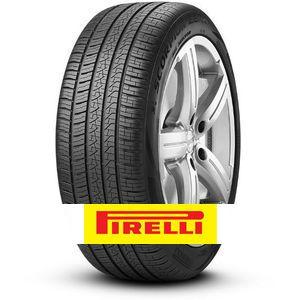 pneu pirelli scorpion zero allseason 235 55 r19 105w xl j m s land rover centrale pneus. Black Bedroom Furniture Sets. Home Design Ideas