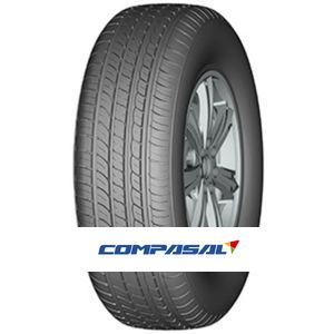 Compasal Smacher 235/45 ZR17 97W XL