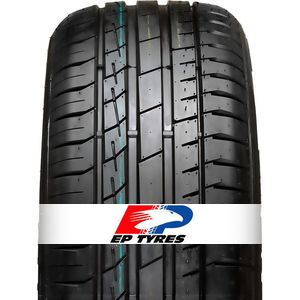 Pneumatico EP tyres Accelera Iota ST68