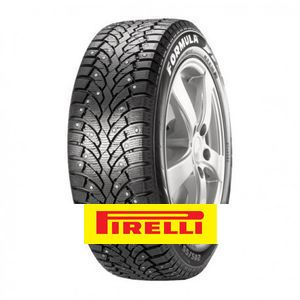 Bridgestone Driveguard Review Bmw >> Tyre Pirelli Formula ICE 215/55 R16 97T DOT 2015, XL, Studded - TyreLeader.co.uk
