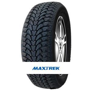 Maxtrek Trek M9000 ICE 265/60 R18 114S XL, Studded, 3PMSF