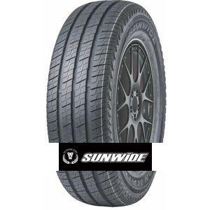 Sunwide Vanmate 205/65 R15C 102/100T 6PR