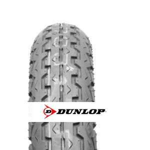 Dunlop K81 TT100 4.1-18 59H TT, Avant/Arrière