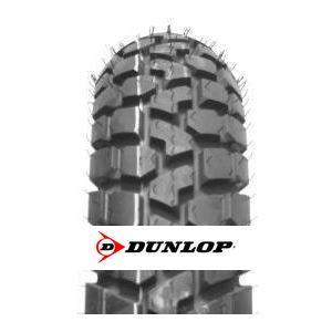 Dunlop K460 120/90-16 63P TT, Zadnja