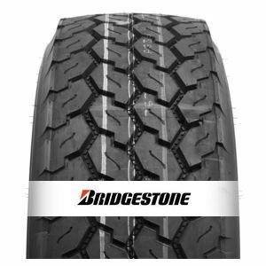 Bridgestone M844 445/65 R22.5 169K 20PR