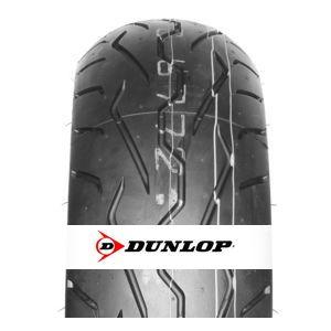 Dunlop D251 150/80 R16 71V DOT 2016, Vorderrad