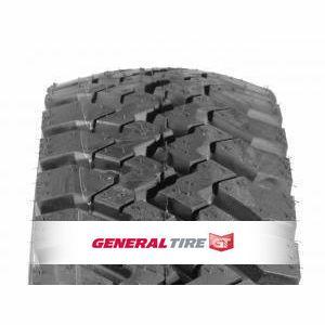 Pneu General Tire Super ALL Grip