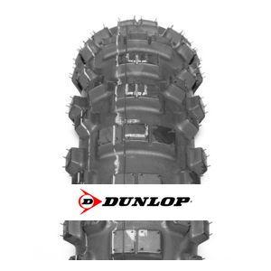 Dunlop D908 Rally Raid 140/80-18 70R TT, Achterband