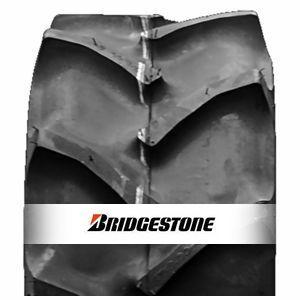 Bridgestone FM2 17X8-8 4PR