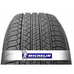 Michelin Latitude Tour HP 255/50 R20 109W XL, J, MFS, Land Rover