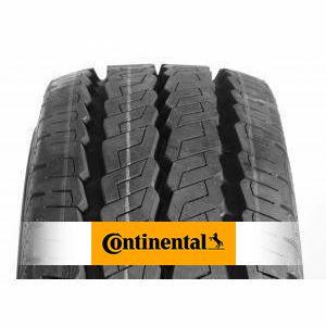 Continental VancoCamper 215/70 R15 109R DEMO, CP