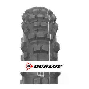 Dunlop Geomax Enduro 140/80-18 70R TT, Arrière