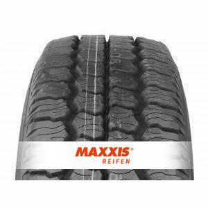 Maxxis Vansmart A/S AL2 195/55 R10C 98/96P 3PMSF