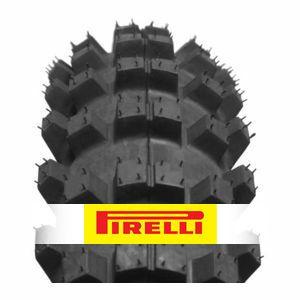 Pirelli Scorpion XC MID Soft 80/100-21 51R Soft, TT, NHS, Anteriore, MST