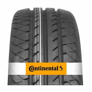 Tyre Continental VanContact Eco