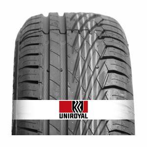 Uniroyal Rainsport 3 255/45 R19 104Y XL, FR