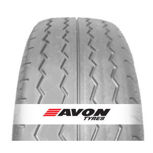 Rehv Avon CR28 Sport