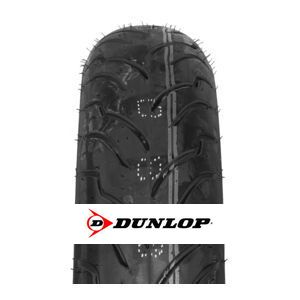 Dunlop American Elite 130/90 B16 74H (MT90B16) 6PR, Rear