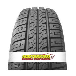 Mastersteel Light Truck 195/70 R15C 104/102S 8PR, XL