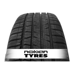 Nokian Rotiiva HT 265/65 R18 114H 3PMSF