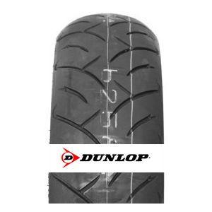 Rehv Dunlop Custom Radial D256