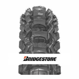 Bridgestone Battlecross X20 90/100-21 57M Soft, TT, NHS, Avant