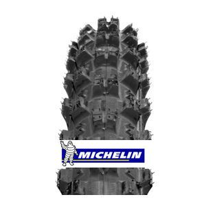 Michelin Starcross 5 110/90-19 62M DOT 2017, TT, Hard, Achterband