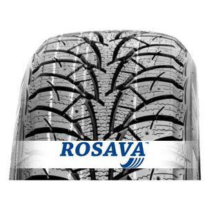 Rosava Snowgard 175/65 R14 82T Studdable, Põhjamaade rehvid