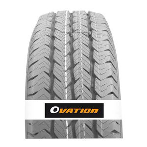 Ovation VI-07AS 225/75 R16C 121/120R 12PR, M+S